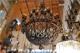 fresh chandeliers wrought iron for ace wrought iron chandeliers 63 wrought iron chandeliers rustic australian