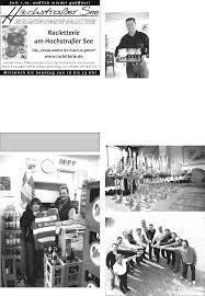 Rsz Rohrdorf Samerberg Zeitung Ausgabe November 2009
