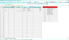Credit Card Expenses Template Ss Expense Tracking Spreadsheet