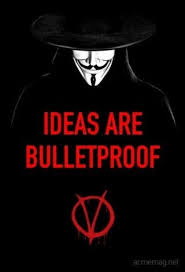 V For Vendetta Quotes New V For Vendetta Interpreting Quotes As Life Lessons Steemit