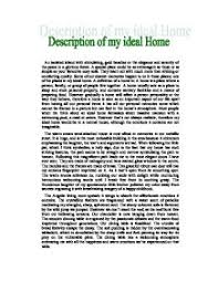 my dream house essay top thesis proposal ghostwriting services  my dream house essay