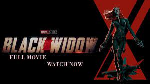 BLACK WIDOW | RELEASED FULL MOVIE HINDI + ENGLISH - YouTube
