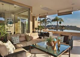 indoor outdoor living room. contemporary kitchen and indoor/outdoor living room | jackson design remodeling hgtv indoor outdoor y