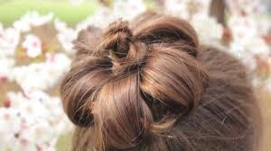 不器用な人でもできる簡単ヘアスタイルヘアアレンジ保育園児の髪の