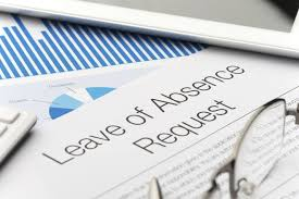 formal leave of absence letter request example how to write a leave of absence letter for personal reasons