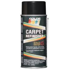 carpet paint. carpet refinisher paint i