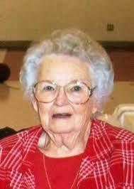 Opal Laverne Hopkins Hickman (1925-2014) - Find A Grave Memorial