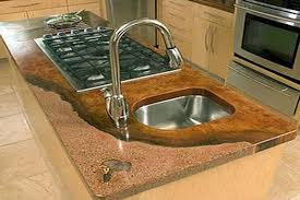 Pouring concrete counter tops Sink Pouring Concrete Counter Tops Amazing Poured Concrete Countertops Cool Detail Like The Concept Poured Concrete Countertops Fromy Love Design Pouring Concrete Counter Tops Upgradeshilpclub
