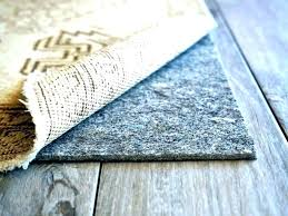 best area rug pad for hardwood floors carpet pads rugs wood floor padding home depot awesome bedroom furniture excelle