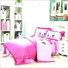 soft pink comforter full size sets solid of truly