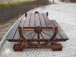 best wood for furniture. Solid Wood-outdoor-furniture Best Wood For Furniture