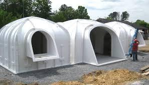 magic green homes underground architecture underground homes green roof prefab housing