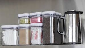 OXO Good Grips Kitchen Storage  Smart & Good Value For Money