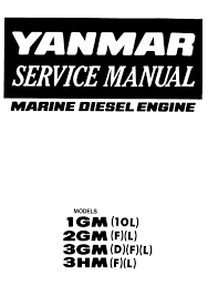 yanmar 3gm marine diesel engine service repair manual yanmar 3gm marine diesel engine service repair manual thank you very much for your reading please click here then get more information