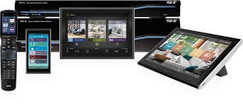 <b>Universal Remote Control</b> – URC Smart Home Automation