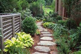 Small Picture Shade Garden Design Traditional Landscape New York by