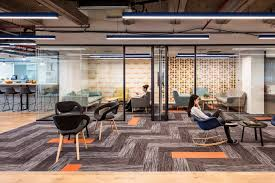 Company Office Design Impressive Pin By Kj On Carpet Pinterest Studio Space And Office Interiors