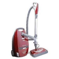 kenmore intuition vacuum. kenmore canister intuition vacuum cleaner red 29914 i