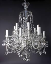 stunning crystal chandelier vintage 0 x sealrs com