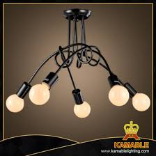 modern industrial decorative hanging lamp pendant light bs9047
