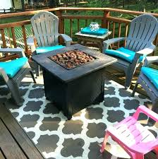 qvc indoor outdoor rugs outdoor patio mats by fireside new outdoor woven vinyl outdoor rugs by qvc indoor outdoor rugs