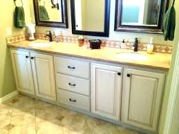 refinish bathroom vanity how to refinish bathroom vanity cabinets refinish bathroom vanity cabinets best refinished images