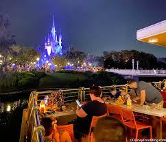 video cinderella castle nighttime show