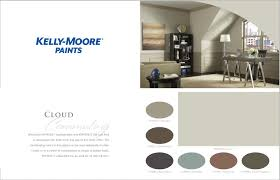 office color palette. Wall Colors KM4565-1 Sophistication And KM4566-3 City Loft Lend An Atmosphere For Both Work Play To This Home Office. Office Color Palette