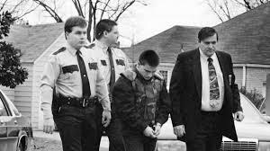 Satanic teen murder doc paradise lost