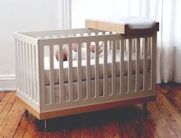 Baby Cribs Small Spaces