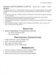 Nurse Anesthetist Resume Enchanting Anaesthetic Nurse Cover Letter Job Description Of Interest For A