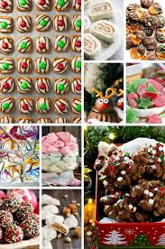Make a selection and wrap it all up in a nice basket and you have the perfect gift for someone who seems to have everything. 50 Irresistible Christmas Candy Recipes Dinner At The Zoo