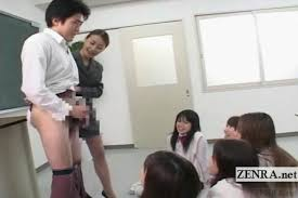 Cfnm japanese transfer student full movie