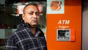 Vending Machines Wellington Impressive ATM Scam Leaves Wellington Man Fighting For Reimbursement Stuffconz