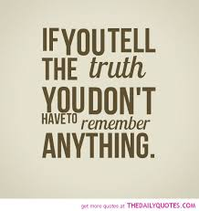 The Truth Of Life Quotes