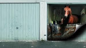 gallery tune your home with garage door murals nsfw