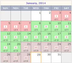 How To Get Pregnant Ovulation Calendar Get Pregnant