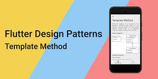 Useful Design Flutter Design Patterns 3 Template Method Flutter