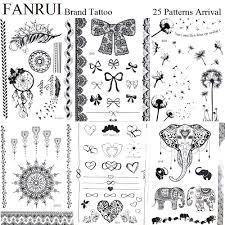 Infinitive Tattoo с бесплатной доставкой на Aliexpresscom