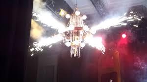 phantom of opera chandelier