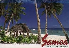 Image result for samoa image