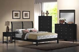 black bedroom set mwport com bedroom with black furniture