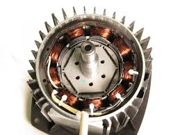 electric motor. Electric Motor