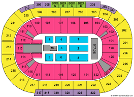 Mandalay Bay Center Seating Chart One Direction Tour And Ticket Dates For 2013 One Direction