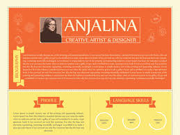 Free And Beautifully Designed Resume Templates Designmodo