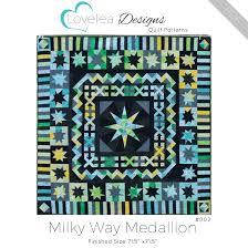 Medallion Pattern New Inspiration Design