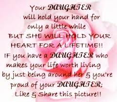 Your Daughter Pictures Photos And Images For Facebook Tumblr Extraordinary I Love My Daughter Quotes For Facebook