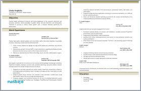 Purpose Of A Resume Resume Stunning Purpose Of A Resume