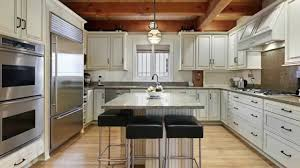 U Shaped Kitchen Designs Youtube