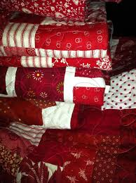 382 best Red and White quilts images on Pinterest | Red, Blue ... & Red and White Quilts Adamdwight.com